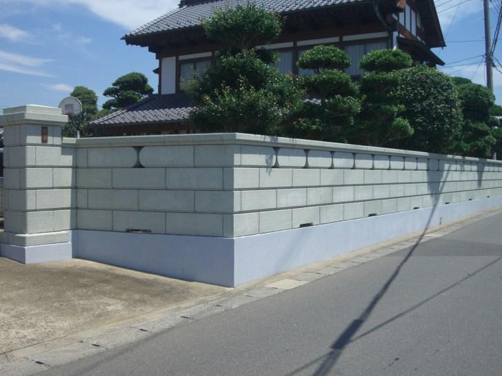 大谷石コンクリート