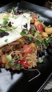 quinoa ratatouille