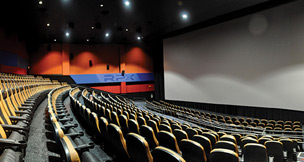 Time to Invest in the New Age of Cinema