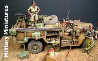 Military-Miniatures