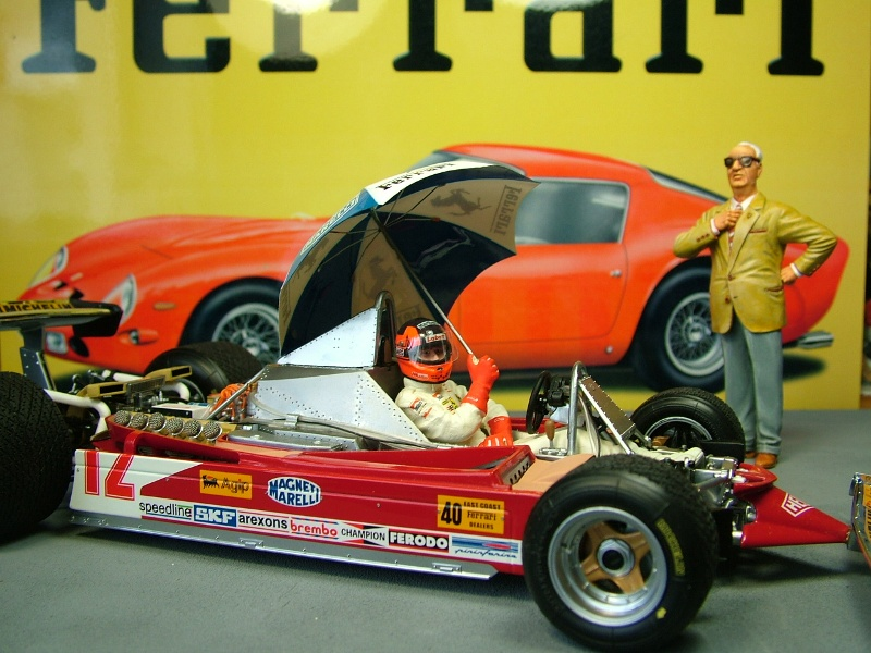 Enzo, Gilles & 312T4