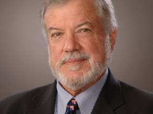 Longtime Santa Maria Valley Chamber CEO Bob Hatch is retiring at the end of June. (courtesy photo)