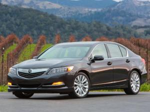Acura's consumer website received the highest ranking in J.D. Power's manufacturer website evaluation study in 2013.( Acura media photo)