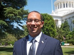 GoBiz director Kish Rajan (courtesy photo)