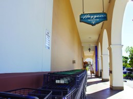 This Haggen store in Santa Barbara is among 20 that are closing in the Tri-Counties.