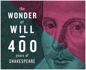 Shakespeare Lives in Schools - Global Competition