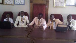 Chitungwiza Junior Councils 2016 Intake @ Chitungwiza