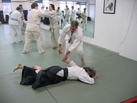 Aikido Friendship Seminar 1