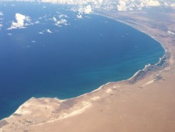 The Red Sea, Egypt. By Packing my Suitcase.