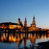10 must do's in Dresden