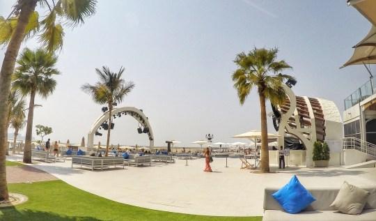 Study Abroad in Dubai   Packs Light