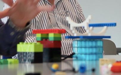 Lego Serious Play - Paco Prieto