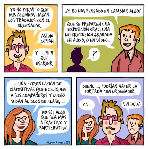 Menos da un Piedra, de Nestor Alonso
