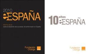 eEspaña 2010 10 años.