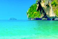 Férias Baratas na Tailândia