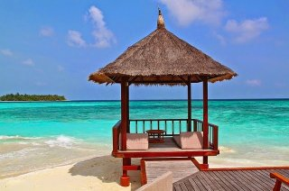 Maldivas um dos destinos em oferta