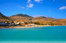 Porto Santo com tudo incluído