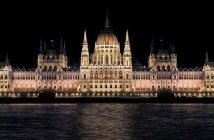 Férias em Budapeste