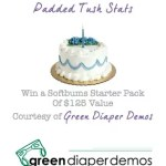 Happy 2nd Birthday to Padded Tush Stats (And Giveaway!)