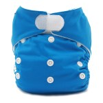 Imagine One Size Stay-Dry All In One Cloth Diaper Review