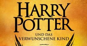Neuer Harry Potter und das verwunschene Kind Paderborn Linnemann Mitternacht