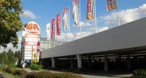 Südring Center Paderborn