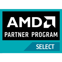 AMD Select Partner
