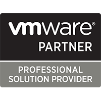 VMware Professional Solution Provider
