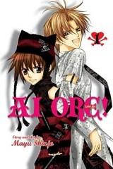 Ai Ore! Love me! 1