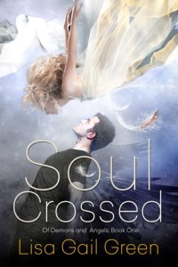 Soulcrossed