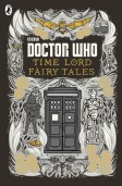 doctor who timelord tales