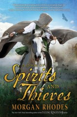 Book of Spirits and Thieves