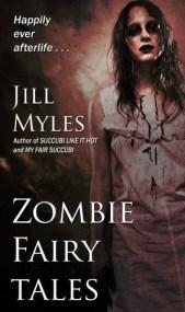 zombie fairytales