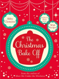 the christmas bake off