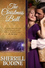 the christmas ball