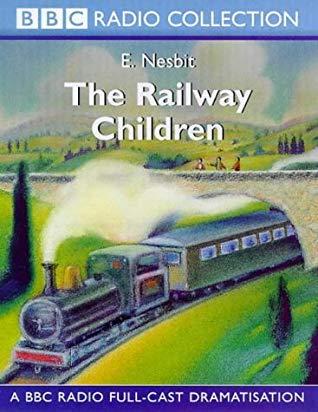 the railway children audio