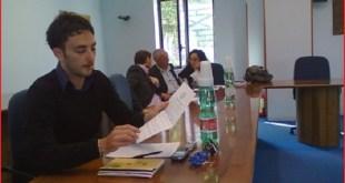 Il vice sindaco Mario Di Pippo