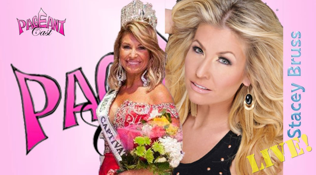 Stacey Bruss, Mrs. Captivating 2017