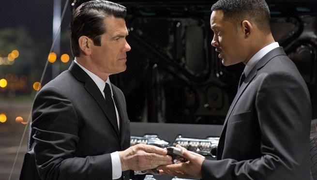 Hombres de Negro 3, Sangre nueva en la saga