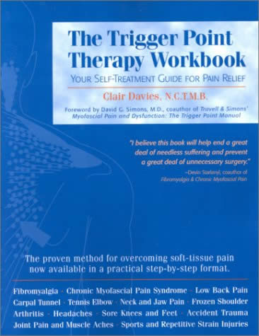 Review: The Trigger Point Therapy Workbook