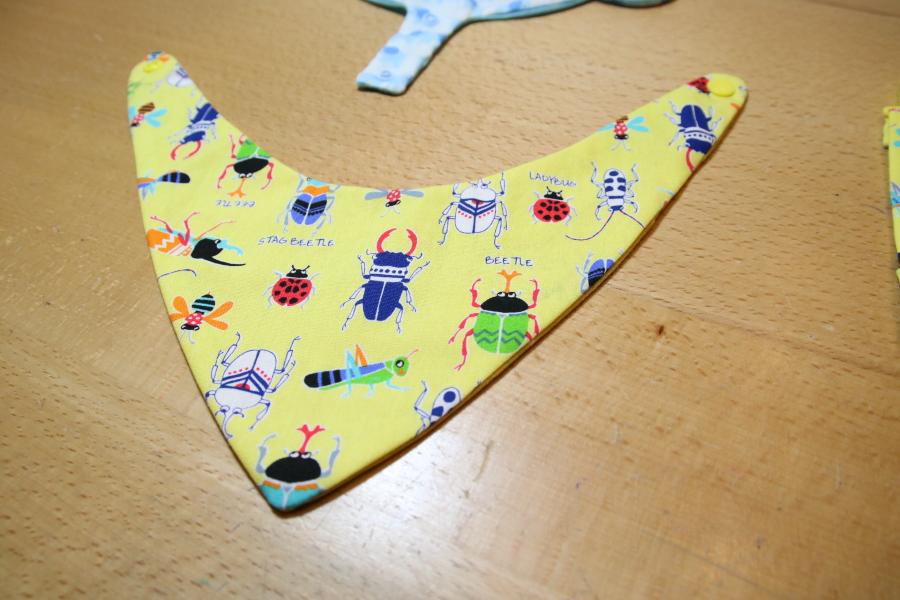林口 DIY 手作 縫紉 裁縫 口水兜 圍兜兜 板橋 台北 泰山 新莊 桃園 龜山