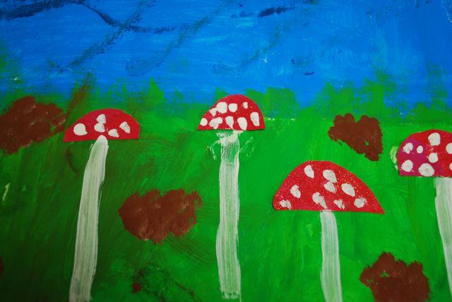 fairy-tale-mushrooms_6541020343_o