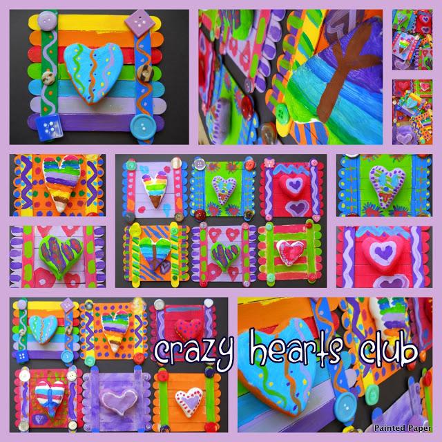 1-Art club hearts