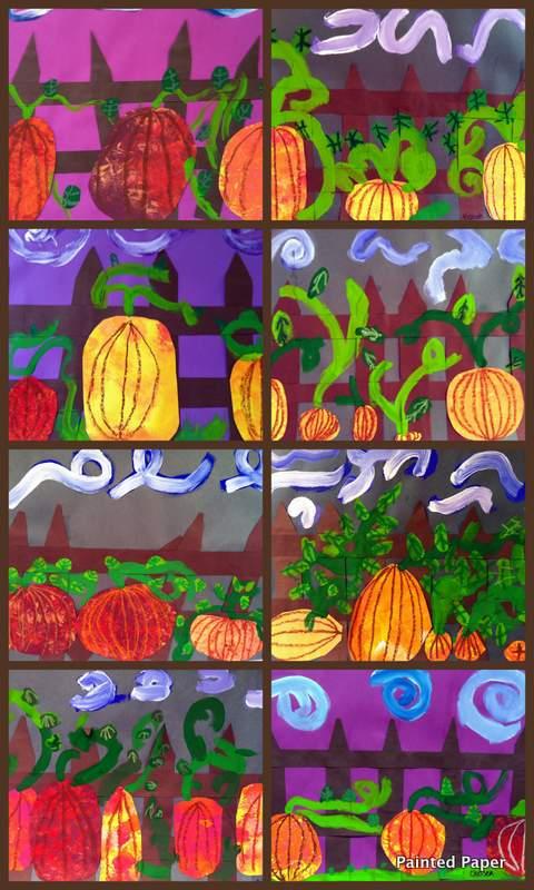 1-pumpkins swirls