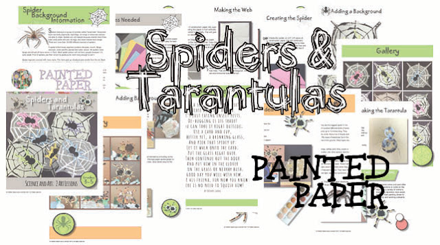 Spiders and Tarantulas preview
