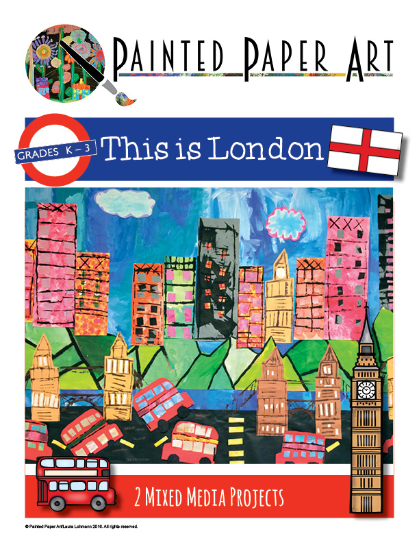 This is London cover