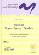 Handbuch Singen-Bewegen-Sprechen