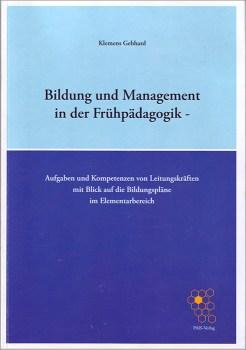 Bildung und Management in der Frühpädagogik