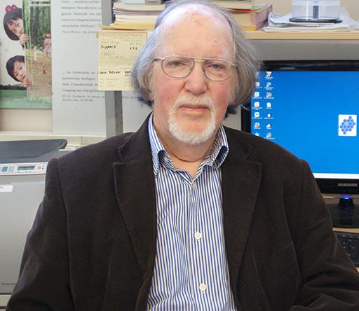 Prof. Dr. Norbert Huppertz