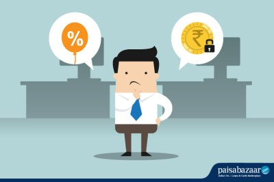 Fixed or Floating Personal Loan Interest Rates: Which One to Choose?